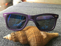 Wholesale Black Antique Frames - Sunglasses for men designer Antique personality driving polarizer retro glasses Outdoor Sport Vintage Women Sunglasses Retro Eyewear