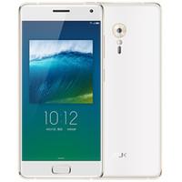 ingrosso telefono z2-Cellulare originale Lenovo ZUK Z2 Pro 4G LTE 6 GB RAM da 128 GB ROM Snapdragon 820 Quad Core da 5,2 pollici Vetro 13,0 MP Fingerprint ID Cell Phone