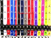 lanière de sangle de caméra achat en gros de-Free DHL Hot lot 100pcs lanière de vêtements de mode détachable sous trousseau iPod caméra sangle badge couleurs peuvent choisir