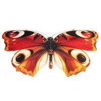 flügel für kostüme großhandel-SPEZIELLE 120 * 70 Cm Kinder Kostüm Fairy Dress Schmetterlingsflügel Maske Prinzessin Sommer Außerhalb Reise Zubehör Geschenke Kostüme