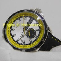Wholesale luxury watches miglia online - Top Quality Mens Luxury Watch Miglia GT XL yellow Automatic Power Rubber Strap Gents Sports Watches Mens Automatic Watch Men s Watches
