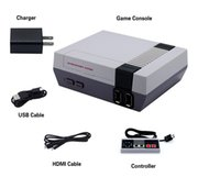 Wholesale Tv Boxes For Shipping - Mini HDMI Game Console Video Handheld 30 for NES games consoles with retail box free shipping