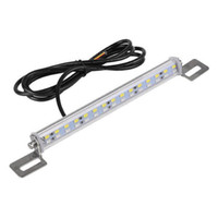 Wholesale offroad lights for sale - 30 LED Work Light Bar Spotlight Flood Lamp Driving Fog Offroad LED Work Car Light for Vehicle V beams
