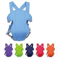 bolsa flexible al por mayor-Toddler Newborn Creative Cradle Pouch Suministros para bebés y madres Flexible Infant Sling Buena calidad Hot Sale 13 03xm dd