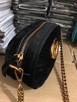 Wholesale Purple Cross Body Bag - Hot Sale 2018 brand designers Crossbody Bag Signature Letter Cross Body pockets Bags Men Women shoulder bag Fashion Waist Bag