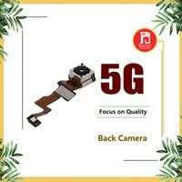 iphone 5g arka kamera toptan satış-Flaş Modülü Ile geri Kamera Flex Kablo Değiştirme Yedek Parçalar Apple iPhone 5 5G Için Yeni 8 Milyon Piksel Büyük Arka Kam