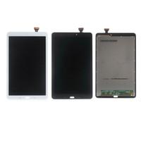 pantalla de reemplazo para la pestaña samsung al por mayor-Pantalla LCD + Touch Digitizer Assebly para Samsung Galaxy Tab E 9.6