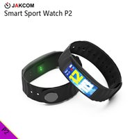 Wholesale watch strap parts online - JAKCOM P2 Smart Watch Hot Sale in Other Cell Phone Parts like camera straps hexohm v3 tecno phone