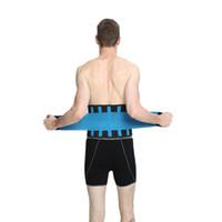 оранжевый синий корсет оптовых-Неопреновые корсеты для тела Body Cincher Trainer Пот пояс для похудения Черная роза оранжевый синий цвет