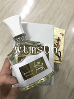 Wholesale female smell - High Quality Creed Aventus For HER 75ml Woman Perfume with Long Lasting time good smell High fragrance capactity