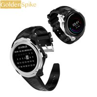 Wholesale smart phone x5 for sale – best X5 Android SmartWatch quot AMOLED Display G WiFi GPS Bluetooth Smart Watch Clock Phone for iOS Android huawei Phone