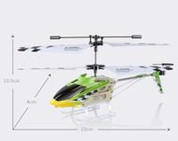 ingrosso grande elicottero di controllo-SYMA Sima Remote Aircraft Wireless Control W5 Super-resistenza in elicottero per bambini giocattolo educativo volante fabbrica all'ingrosso diretta