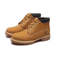 Wholesale lace up rain boots women - New Timberland Boots Mountaineering shoes Mens Designer Sports Running Shoes for Men Sneakers CasualTrainers Women Luxury Brand Rain boots