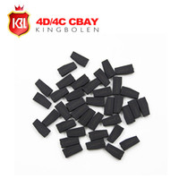 Wholesale baby bmw - Wholesale-10PCS LOT 4D 4C Chip For CBAY Handy Baby Car Key Copy JMD Handy Baby Auto Key Programmer 4D 4C Chip Free Shipping