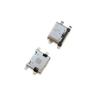 prise de port jack achat en gros de-100pcs / lot Pour ZTE Nubia N1 NX541J micro mini port USB de charge connecteur jack dock prise d'alimentation Socket