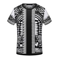 Wholesale Black Fitness Women Hot - Hot 2018 Fashion Tiger Print Luxury tshirt Mens Designer T Shirt Men's 3D Medusa tshirts Short Sleeve Fitness Cotton g&g Brand T-shirts