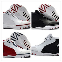 Wholesale New Generation Sports - High Quality New Air 1 1st Zoom James Generation Game Retro Mens Basketball Shoes Shoes Limited Edition Sale Online 1 Sport Sneaker