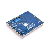 Wholesale slot module - FPV 5.8G Wireless Audio Video Receiving Module for RX5808 Boscam