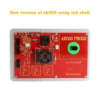 programador clave para mercedes benz al por mayor-Nueva AK500 Lanzamiento + programador de la llave para Mercedes Benz Con la calculadora de EIS SKC
