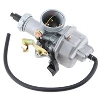 United 26mm Carburetor 125cc 200cc Atv Quad Dirt Bike Motorcycle Parts Atv Parts & Accessories