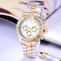 Wholesale complete couples - 2018 Top Brand mechanical famous watches aaa diamond luxury stainless automatic date white men black women couples Fashion