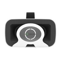 ingrosso occhiali 3d per il telefono-Occhiali VR All In One Smartphone 3d Realtà virtuale VRBOX Cellulare Occhiali 3D VR + Medicina