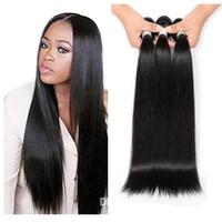 insan saçı filipino toptan satış-Vietnamca Virgin İnsan saç dokuma doğal saç satıcıları işlenmemiş filipino bakire ham manikür hizalanmış saç bozulmamış demetleri