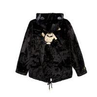 schwarze kaschmir pullover männer groihandel-Man schwarze Baumwolle Cashmere Hoodie Camouflage Revers Cardigan Bewegung Freizeit Pullover Mode Trend Sweater Loose Mantel Jacke