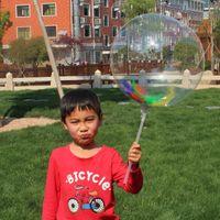 inflables tpu bolas al por mayor-Transparente favor de la boda BOBO globos inflables TPU bolas para fiesta de cumpleaños Decoración de alimentación Globo Niños Juguetes 0 8zw UU