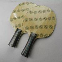 mejor tenis de mesa de goma al por mayor-STIGA S-3000 raqueta de tenis de mesa nivel de entrada S3000 pingpong balde