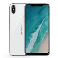 "16mp phones 2018 - Ulefone X 5.85"" HD+ Smartphone MT6763 Octa Core Android 8.1 4GB+64GB 16MP Dual Rear Cam 3300mAh Phone"