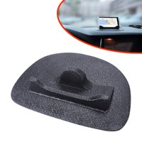 Wholesale anti slip pad for car dashboard - Universal Car Dashboard Stand Soft Silicone Anti Slip Pad Holder Mount for Phone And Intelligent Devices High Quality