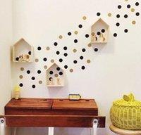 citations d'autocollants pour les murs achat en gros de-Dot Patton Amovible Devis De Vinyle Mur Vinyle Stickers Décor À La Maison Autocollant Moderne Art Mural pour Enfants Nursery Salon