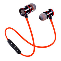 Wholesale Wireless Bluetooth headset original sound quality three dimensional transmission sports headphones