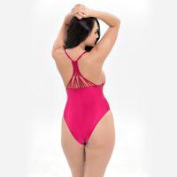 super biquíni quente venda por atacado-Hot Plus Size das Mulheres Tamanho Grande conjunto de biquíni Grande One-Piece gordo swimwear swimsuit mulheres tamanho grande Super 2XL 6XL