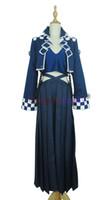 Wholesale brave cosplay for sale - Brave10 Brave Un No Rokurou Cosplay Costume