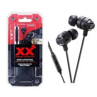 Wholesale w sport mp3 for sale - Group buy New HA FR301 W Universal Sport All Compatiable In ear Headset Earphones MP3 MP4 Noise Cancelling Wired mm Headphones with retail pac