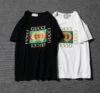 Wholesale Freedom Sleeve - Top quality thin Slub cotton streetwear World Peace Freedom kanye west oversized T-shirts dropping shoulders hip hop clothing