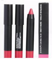 Wholesale lipstick pens wholesale - 12 PCS 2016 good quality Lowest Best - Selling NEW Makeup LIPSTICK PEN