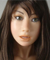 ingrosso bambole solide del sesso per vendere-Bambola sexy di amore degli uomini Bambola di amore del silicone pieno realistico realistica sexy degli uomini caldi di vendita / bambole del sesso, giocattoli, giocattoli adulti della bambola del sesso