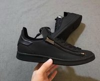 Wholesale zip up shoes resale online - Top Super Zip Women and mens Stan Zip Sports Shoes Discount cheap Womens Running shoes new Casual skate Training footwear Sneakers