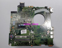 Wholesale hp motherboard for i5 online - for HP P Series DAY11AMB6E0 REV E I5 U Laptop Notebook Motherboard Mainboard Tested