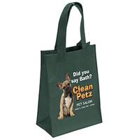 переработка подарков оптовых-Персонализированные тканые сумки Рекламные сумки Подарки Сумка с принтом на заказ Из переработанной ткани Бакалея с логотипом компании