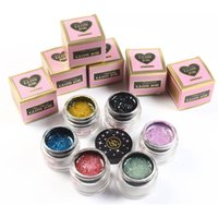 Wholesale Female Jobs - T00Faced Glow Job Radiance Boosting Glitter Face Mask Facial Mask 50ml 6 Colors With Retail Box