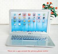 Wholesale laptops 11.6 for sale - 1 Dollhouse Miniature Lap Top Computer Laptop for Barbie Doll Model