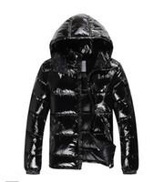 ingrosso migliori cappotti di vestito-I migliori uomini di vendita Donna Casual Down Jacket Down Coats Mens Outdoor Warm Feather uomo vestito cappotto invernale giacche outwear