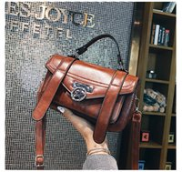 b98250cd1899 China Fashion Hasp Shoulder Bags High Quality Soft Pu Leather messenger  Handbags Large Capacity Casual Tote Bags Ladies Bags Yiwen 9
