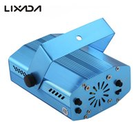 Wholesale Beam Laser Club Lighting - Patterns Stage Light Effect Projector Light Strobe Flash Ball Beam Voice-Activated Club Party Dj Laser Disco Ball Stage