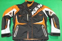 Wholesale mx clothes for sale - 2018 for KTM Motocross Rally Jackets Detachable Motobiker Racing Riding Motorcycle Jacket MX for riding clothes Bicycles Jackets