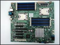 ingrosso atx ide-L82TT1-MB 08179-1 Scheda madre del server X58 48.55Y01.011 per R350G7 T350 T280 R280G3 LGA1366 testato funzionante